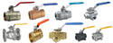 Brass , Stainless Steel Ball Valve, Size: 1/2 Inches And 2 Inches