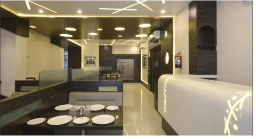 Modern-Multi Cuisine Fine Dine Restaurant in Pimpri, Pune, Regal Inn ...