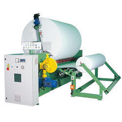 Foam Making Equipments