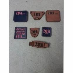 Clothes Laser Engraving Patches