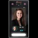 Realtime PRO1400 Face Recognition Attendance Machine For Contactless No Touch Distance Face Reading