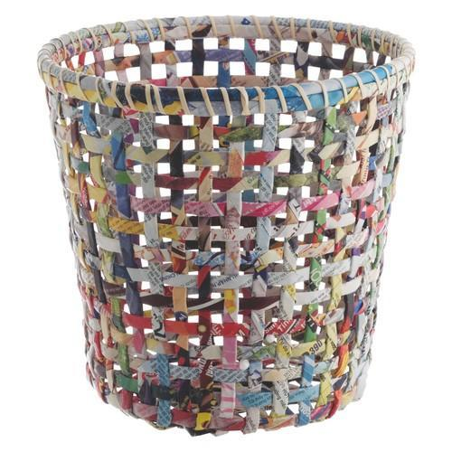 be66721d22c944 Recycled Paper Basket - View Specifications & Details of Paper ...