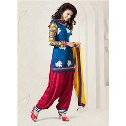 Patiala Printed Suits