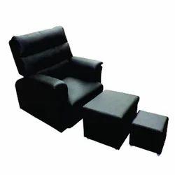 Aromablendz Reflexology Cum Pedicure Chair Cs 4003