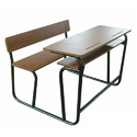Classroom Student Chair And Table