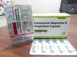 Esomeprazole Magnisium & Domperodone Capsule