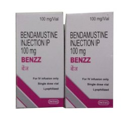 Benzz Bendamustine Injection