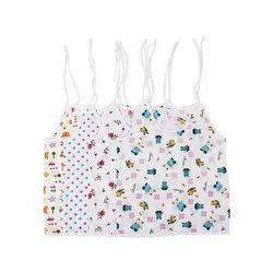 Baby / Kids Girls Cotton Vest