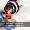 Pharma Franchise in Jammu Kashmir