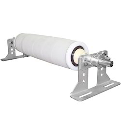 Light Plastic Conveyor Pulley