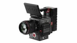 Red Scarlet Video Camera Rental Services