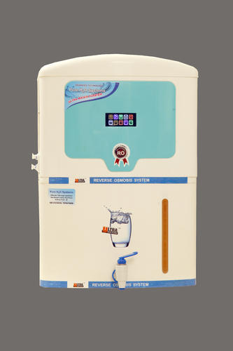 RO Alkaline Digital Water Purifier