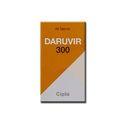 Daruvir 300mg Tablets