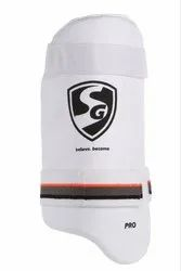 NFSporTech Strap Pro Thigh Pad, For Protective Gear, Size: Available In Men Size