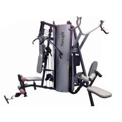 Novafit 5 Station Multi Gym