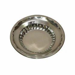 SS Border Heena Soup Plates