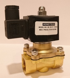Brass Body Diaphragm Valve