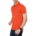 Corporate Orange T- Shirt