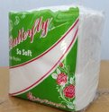 White Tissue Paper Napkins, For Home, Size: 27*29