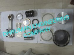 KC Series Compressor Spares
