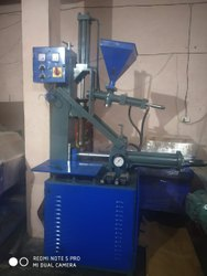 Vertical Semi Automatic Molding Machine
