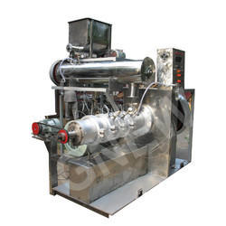 Sattu Extruder Machine