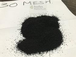 Crumb Rubber Powder 30 Mesh