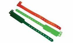 GSS UHF Disposable Wristbands Tag