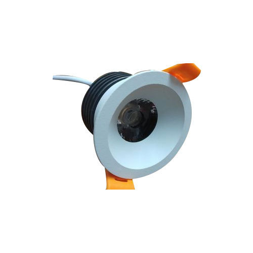 Aluminum Cool White 7W LED Down Light, 7 W