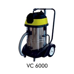 Wet & Dry Vacuum Cleaner VC 6000