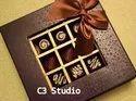 C3 Studio Handmade Chocolate
