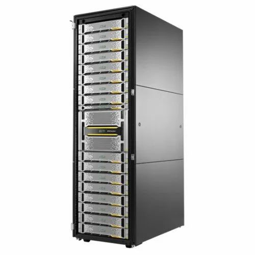 Server and Storage Product - Dell EMC Unity 550F All-Flash