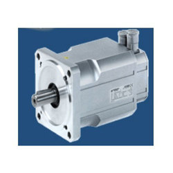 Aluminum 600 to 4000 RPM Single Phase Hydraulic Motor
