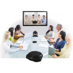 Multipoint Video Conferencing System
