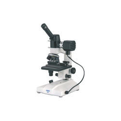 Metzer - M Monocular Metallurgical Microscope