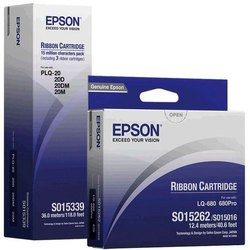 Epson PLQ-20D Ribbon Cartridge