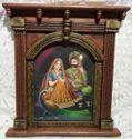 Decorative Wooden Jharokha