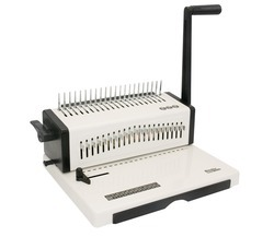 S9026A Comb Binding Machine
