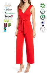 Sustainable cotton Ladies jumpsuits Manufacturer