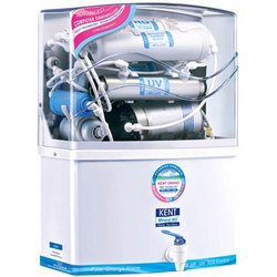 Semi-Automatic Abs Plastic Kent RO Water Purifier