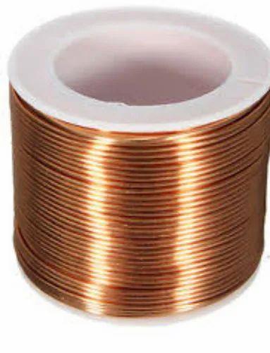 Get Oxygen Free Copper Wire India JPG