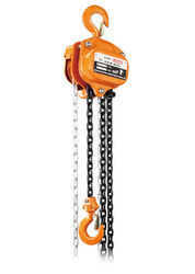 2Ton Chain Pulley Block