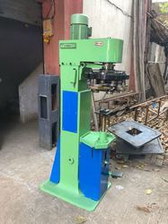 Square Can Seamer Machine