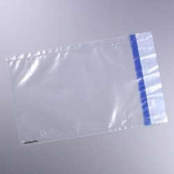 LDPE Packing Pouch