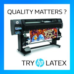 Ecosolvent Printing (Hp Latex) In Hyderabad