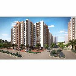 Apartment Houses Construction Services
