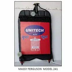 Massey Ferguson 241 Tractor Radiator