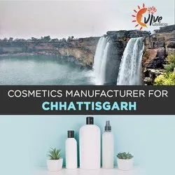 Cosmetics Manufacturer for Chhattisgarh