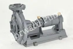 Fast Pulley Pump