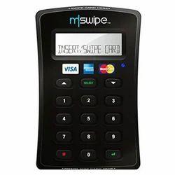 GPRS Swipe Machine